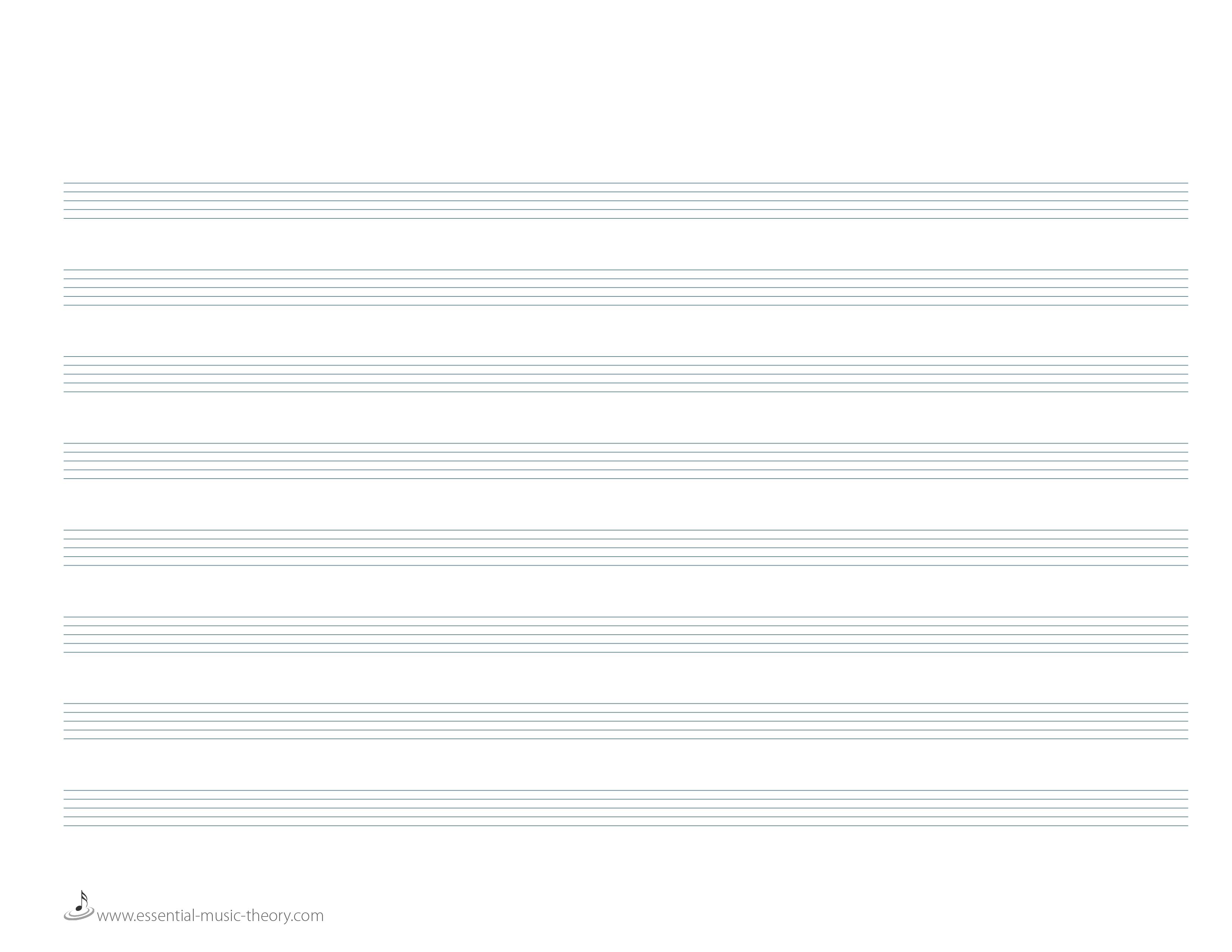 essential music theory grade 2 pdf