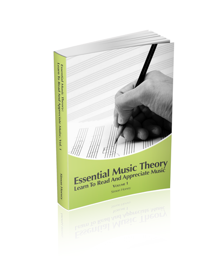 essential music theory book